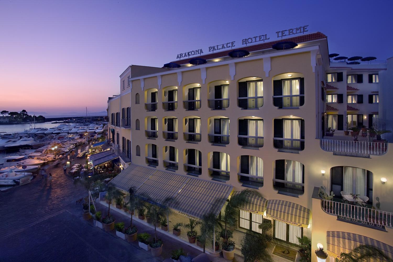 Hotel Aragona Palace Ischia