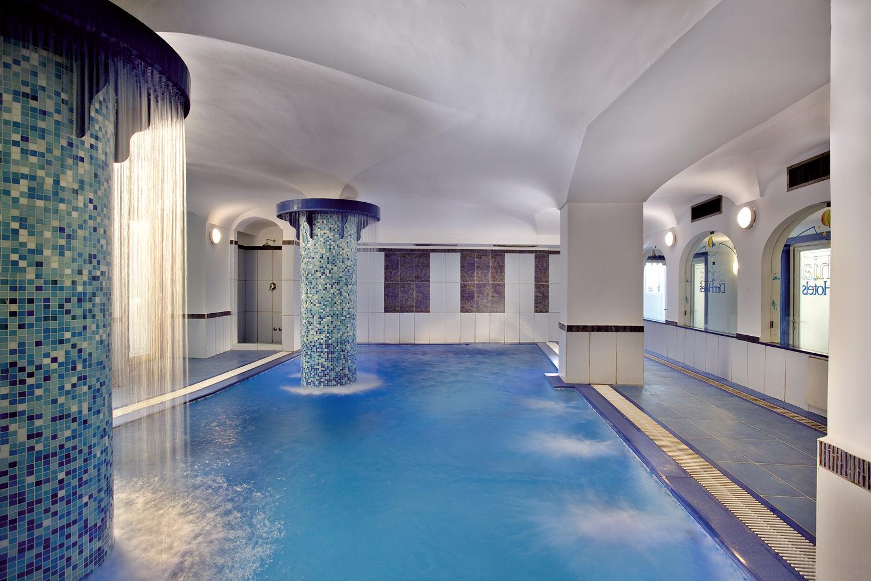 Hotel ischia 4 stelle centro benessere spa offerte ischia - Bagno italia ischia ...