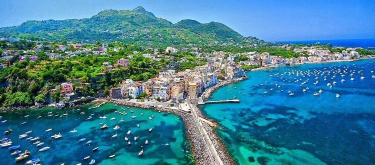 Offerta Giugno Luglio Estate ad Ischia Hotel Ischia | Aragona Palace ...