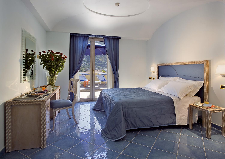 Hotel Aragona Ischia Recensioni